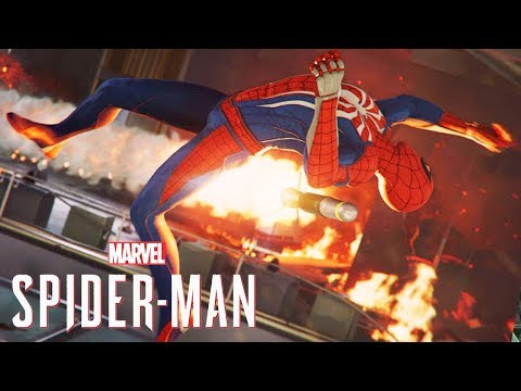 SpiderMan PS4 DEMO  Insomniac Have Responded!