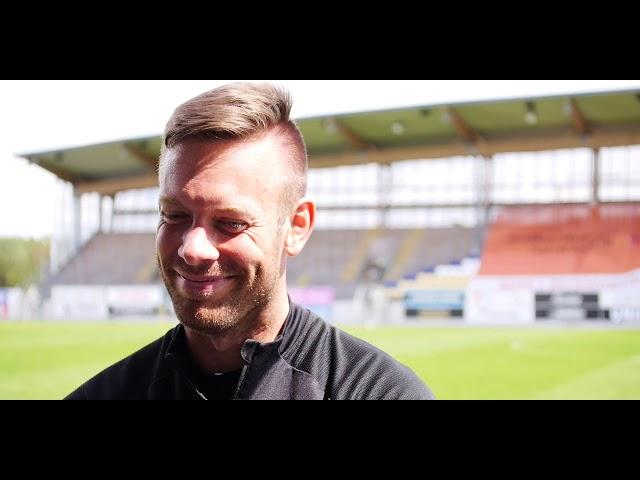 Inför Falkenbergs FF - Helsingborgs IF, Allsvenskan 2020