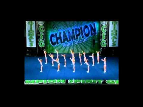 Ultimate Athletics Monarchs (Mini 1) - CSG Midwest Championship, Performance 1