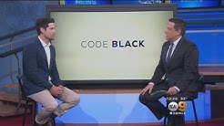 'Code Black' Star Benjamin Hollingsworth Talks Season 3