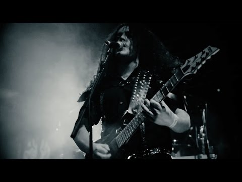 NIGHTLAND - Alpha Et Omega [OFFICIAL VIDEO]