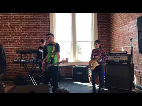 School of Rock Elk Grove - Rehearsals