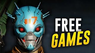 Top 10 Free Android Games January 2018