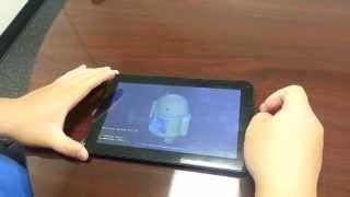 Factory Reset on Proscan PLT7223G or Tablet - Ali Hachem