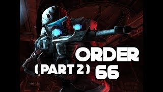 Star Wars Republic Commando | Order 66 Mod | Part 2