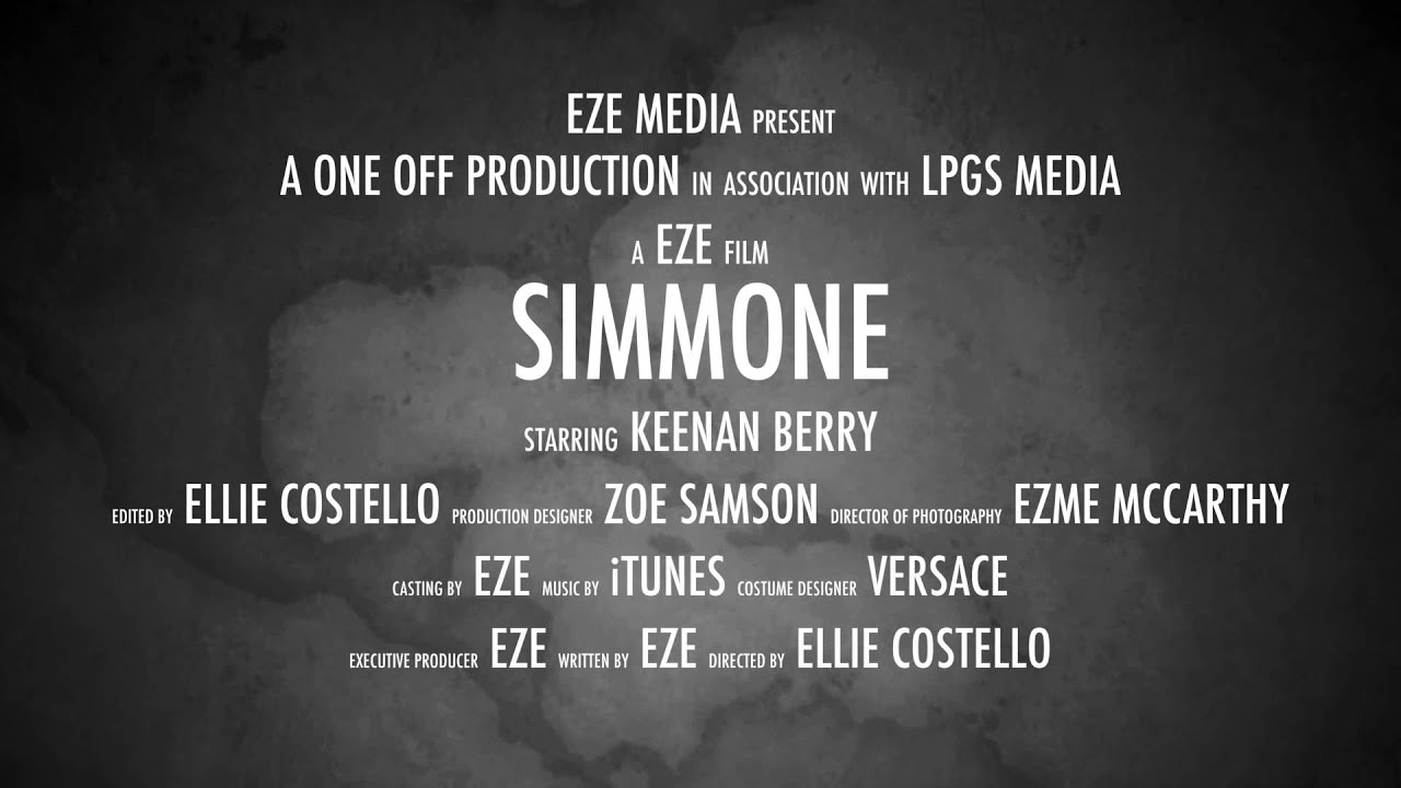 end trailer credits - YouTube