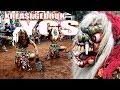 Lomba Buto Gedruk - Yakso Gedruk (YGS) | Festival Anak Kampung Ampel - Boyolali 2019