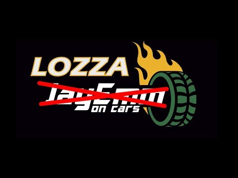 a-lawrie-special---lozza-on-cars:-channel-hijack!