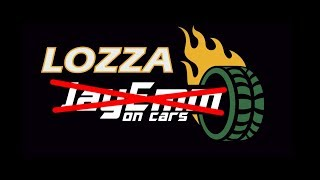 Lozza on Cars: Channel Hijack!