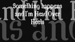 ::Tears For Fears:: Head Over Heels [Lyrics]