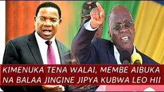 Kimenuka Vibaya Walai, MEMBE Aibuka na Balaa Jingine Jipya ghafla , Atuma Ujumbe Mzito kwa Watawala