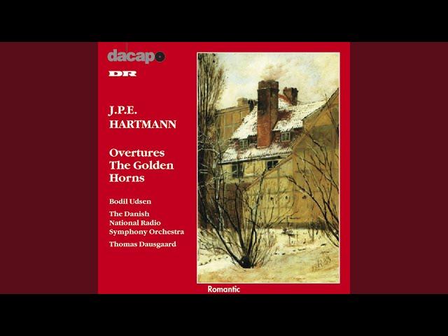 Hakon Jarl, Op. 40: Allegro non troppo - Poco più moderato - Allegro molto