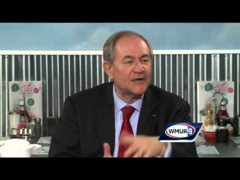 Candidate Cafe special: Jim Gilmore