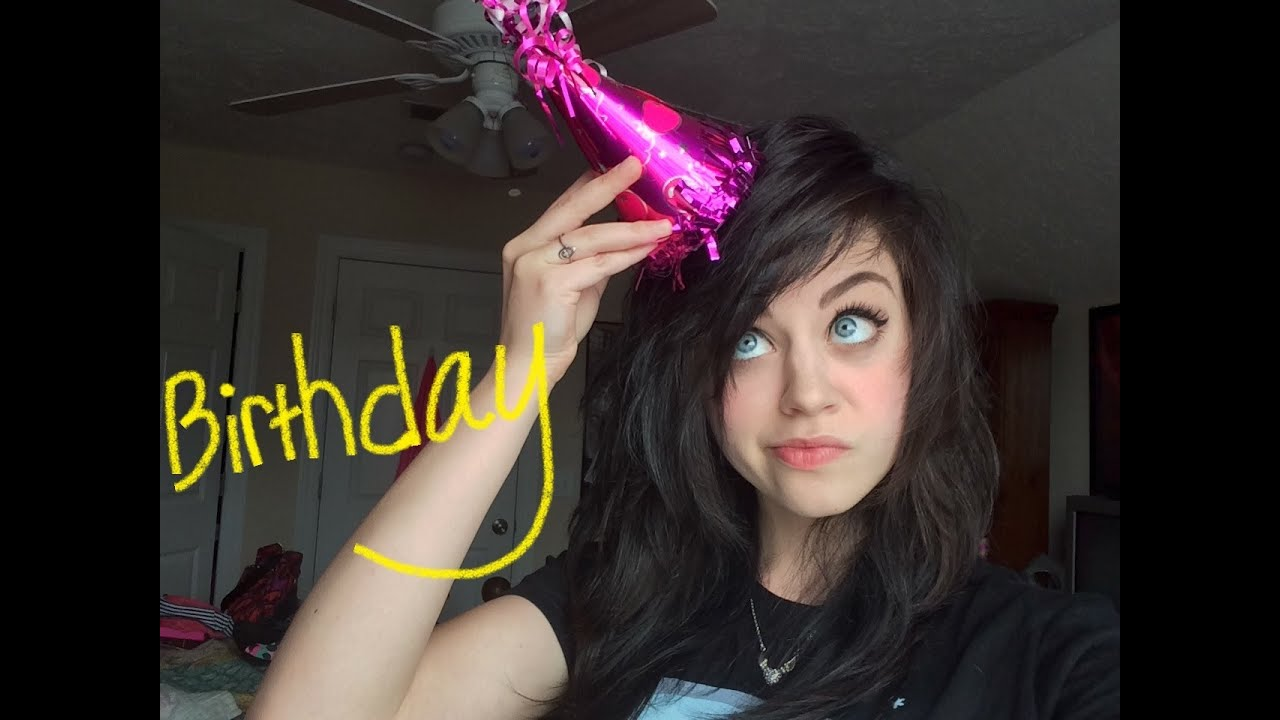 Katy Perry - Birthday (Cover) - YouTube