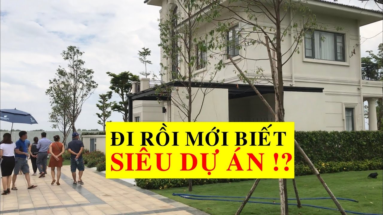 THỰC TẾ DỰ ÁN SWAN BAY NHƠN TRẠCH – SWAN CITY | Nhà Đất Đồng Nai ★Vuong Realtor