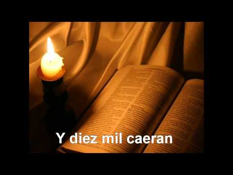Vertical Salmos 91 video oficial HD