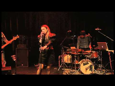 Hanne Hukkelberg Blood From A Stone (Live)