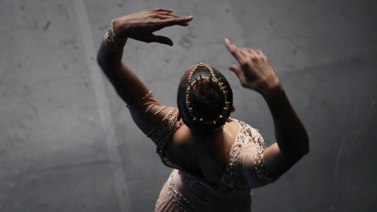 A Ballerina's Tale | Trailer | New Release