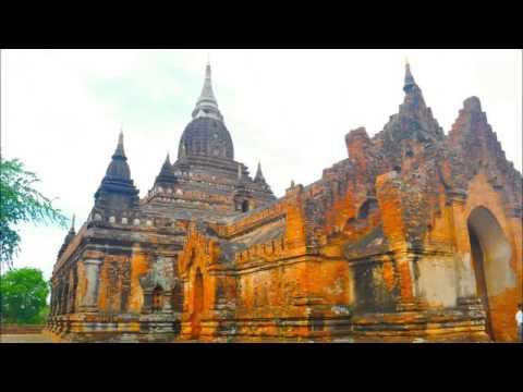 Bagan, Myanmar tourism