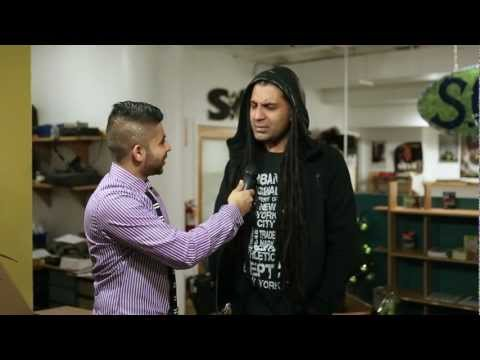 Exclusive interview with legendary artist Apache Indian