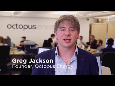 Introducing Octopus Tracker: Britain's fairest energy tariff