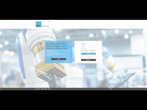 Free Module CODESYS V3 e-learning Course