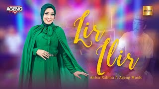 Anisa Rahma ft Ageng Music - Lir Ilir (Sholawat Jawa)