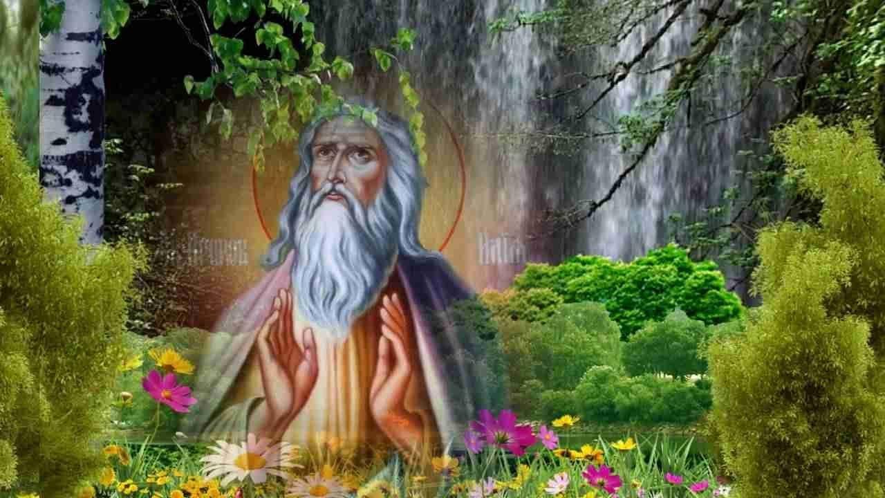 картинки на тему илья пророк потом возвращаться