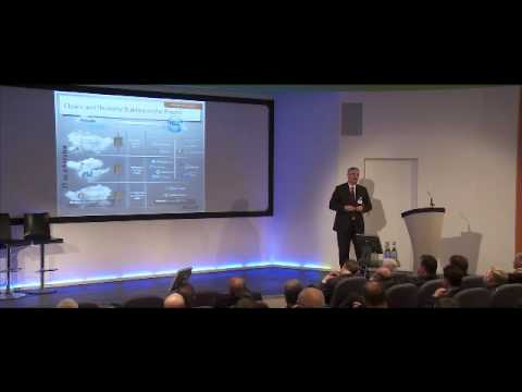 BT MS BPOS Cloud Based Service - BT Tower