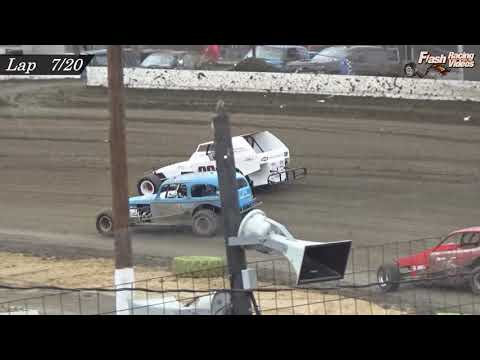 Blast from the Past Vintage Highlights - 4/14/19 - Grandview Speedway
