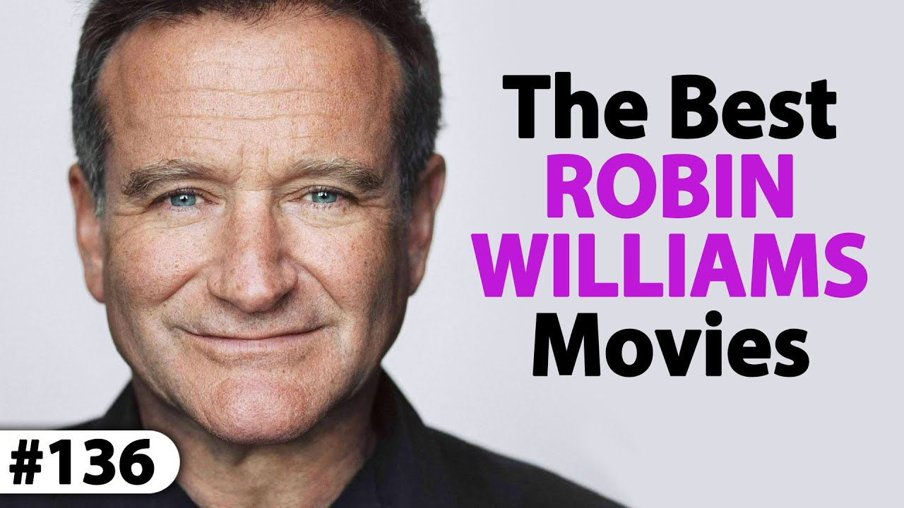 Download 7 Must-See ROBIN WILLIAMS Movies
