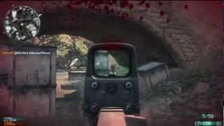 Medal of Honor l Introduction Video   Medal of Honor Warfighter