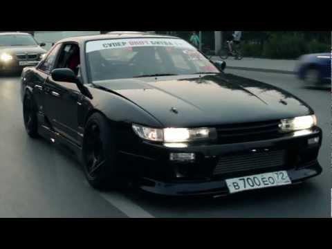 Nissan Silvia S13 | Drop
