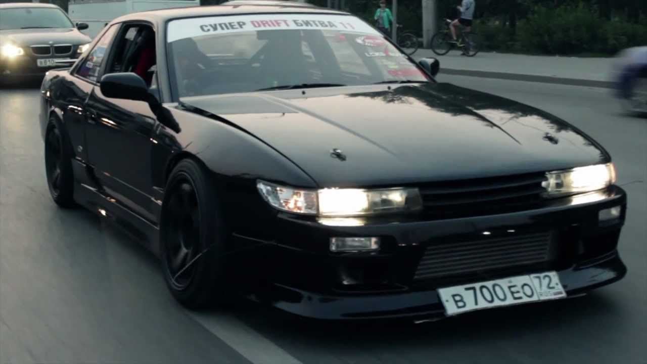 Nissan Silvia S13 Drop Youtube