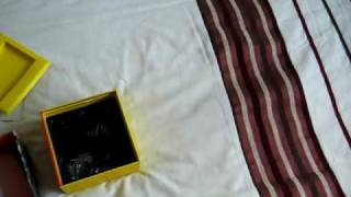 INQ 1 Black unboxing