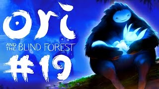 Ori and the Blind Forest Let