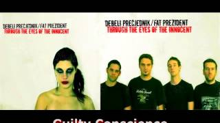 Debeli Precjednik - Through The Eyes Of The Innocent [ FULL ALBUM ]