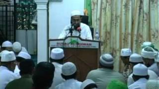 Ust Azhar Idrus-  Sifat Qadim