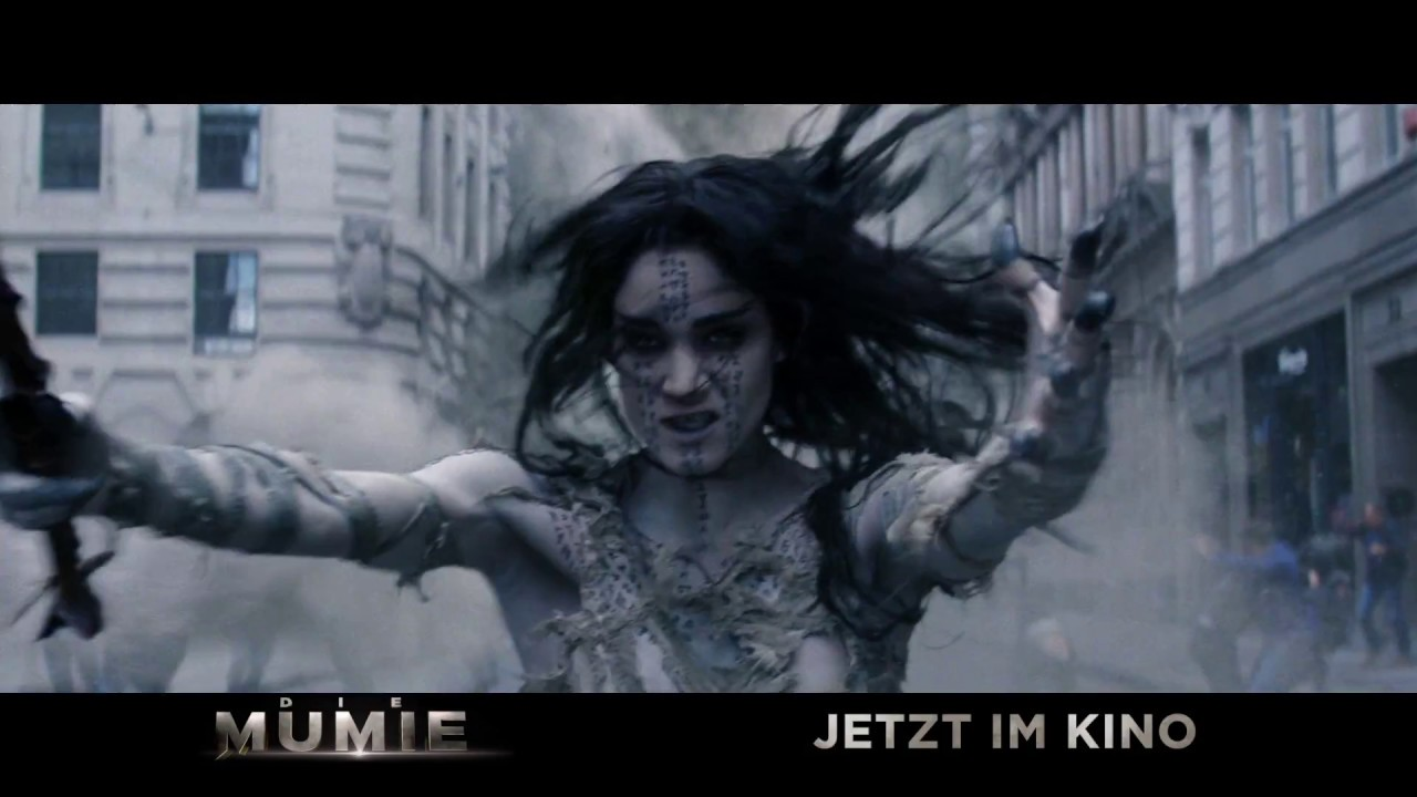 Kino Die Mumie