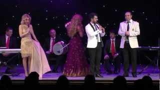 Концерт Конул Керимовой в Москве 03.03.2013