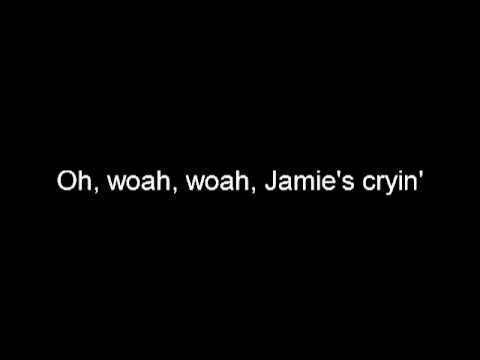 Van Halen-Jamie's Cryin'
