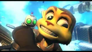 GameSpot Classic - Ratchet & Clank Future: Tools of Destruction Video  Review (PS3)