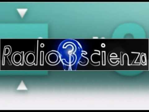 Rai Radio 3 Scienza - Carbon Footprint