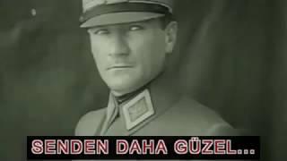 KiMSEYi GÖRMEDiM BEN, SENDEN DAHA GÜZEL, KiMSEYi TANIMADIM BEN, SENDEN DAHA ÖZEL! Video