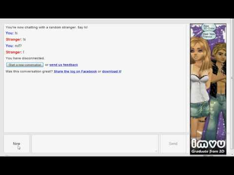 Omegle Funny Chat