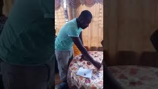 Elections 2018 Humor in Sierra Leone 2