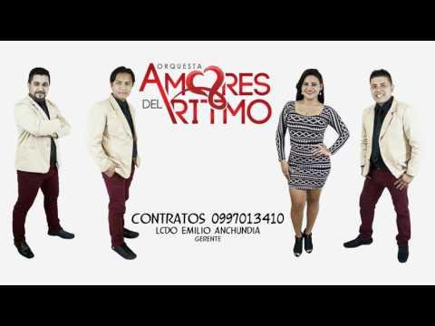 Amores Del Ritmo Orquesta