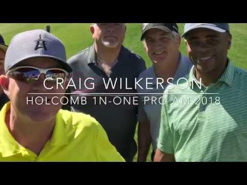 Las Vegas Country Club, TPC Summerlin & Anthem Craig Wilkerson Tournament Highlights