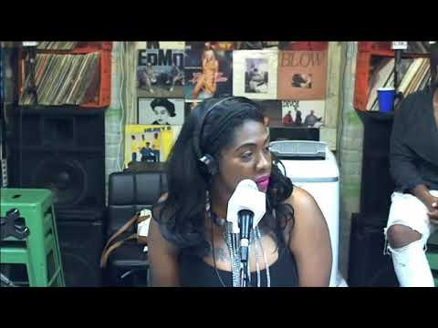 Interview with Black Mask Duffle/Mack A Mill & Alexis Cali