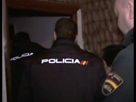 Policia Nacional 24H - Comando Actualidad